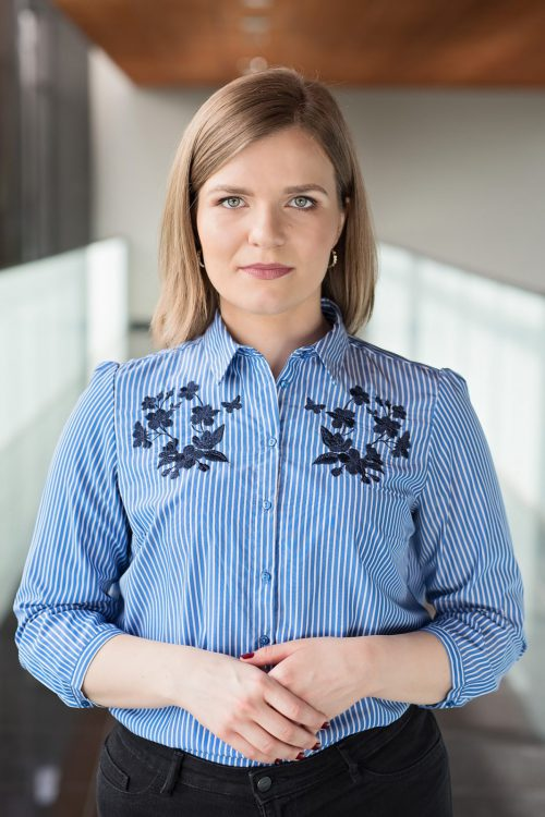 Alicja Kociemba adwokat Poznań